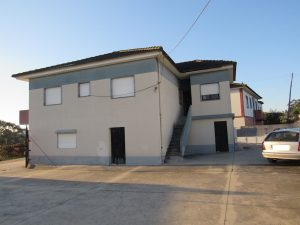 Cheap property with b and b potential close to Sao Martino do Porto