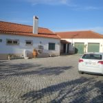 Large farm for sale close to Santarem