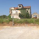 Ruin for sale Silver Coast