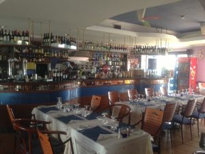 Beachfront Restaurant and Bar for sale in Algarve