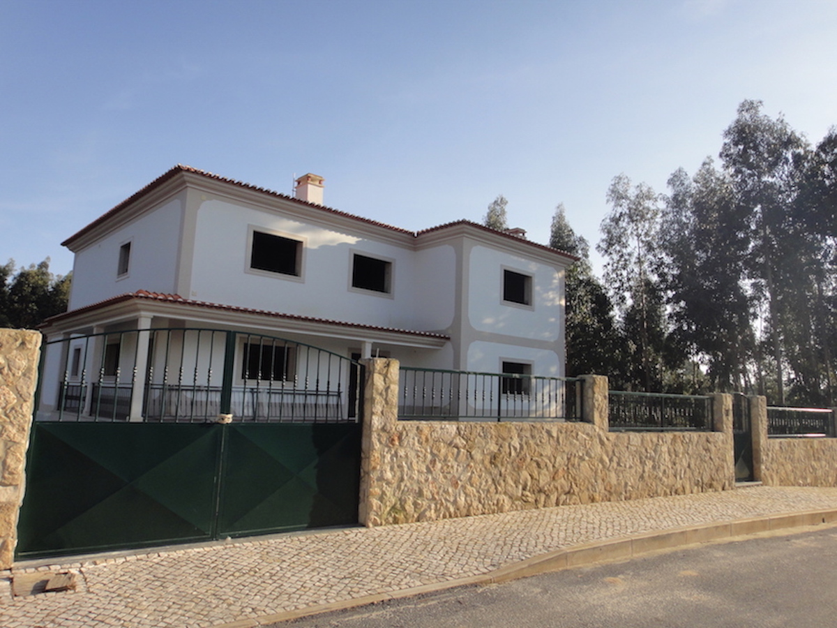 5 Bedroom Villa near Caldas da Rainha Silver Coast
