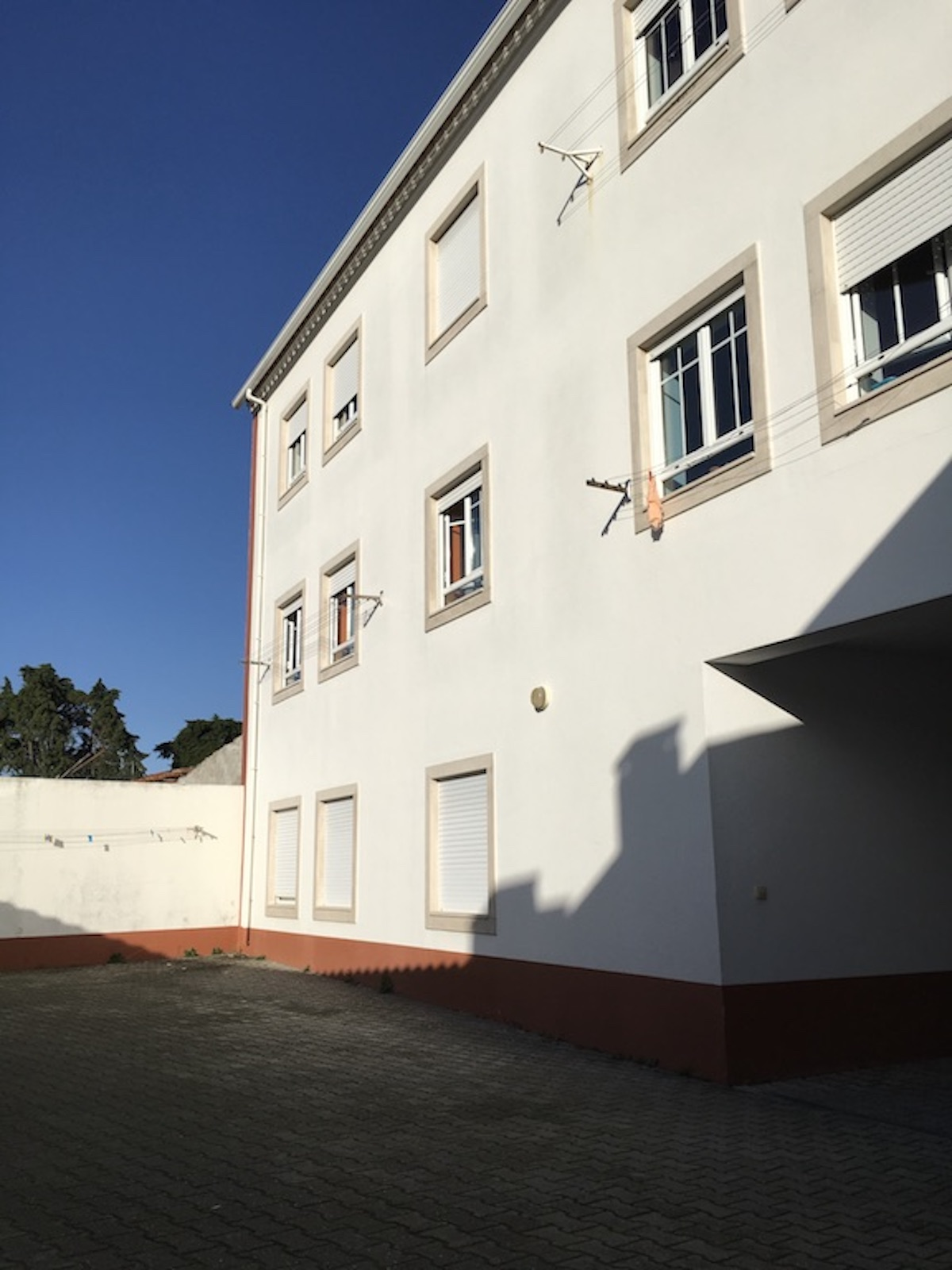 3 bedroom Apartment near Óbidos