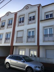 3 bedroom Apartment near Óbidos