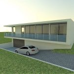 Opportunity! Contemporary Design Home in construction