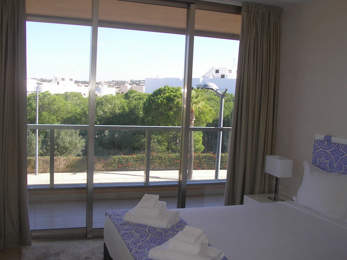 3 bedroom Apartment inserted in Golf course in Albufeira