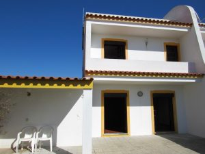 3 Bedroom Townhouse with sea view in the silver Coast
