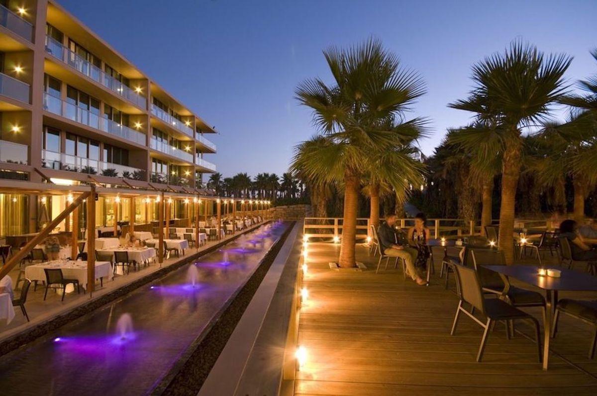 Apartment in golf resort Algarve for sale