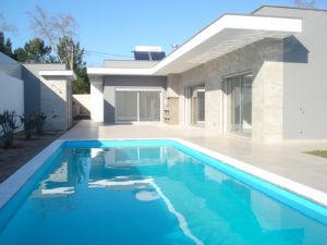 Modernist villa for sale Nadadouro Silver Coast