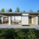 3 Bedroom Modern Villa in Caldas da Rainha