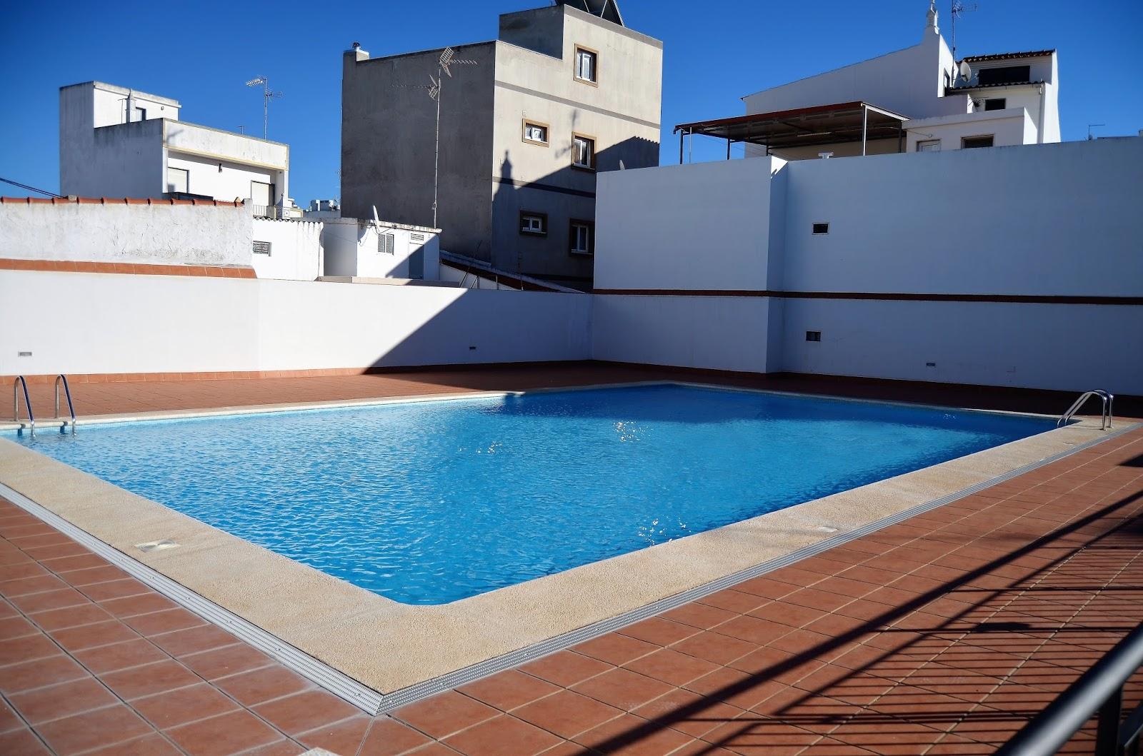 2 bedroom apartment in Algarve