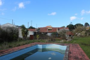Farm style property to be finished Lourinha