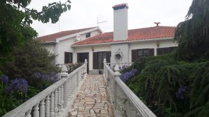 House on the Portuguese Silver Coast with unspoiled views