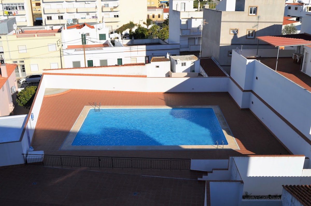 Apartments for sale in Eastern Algarve