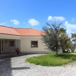 Typical Portuguese sea views villa in Lourinha