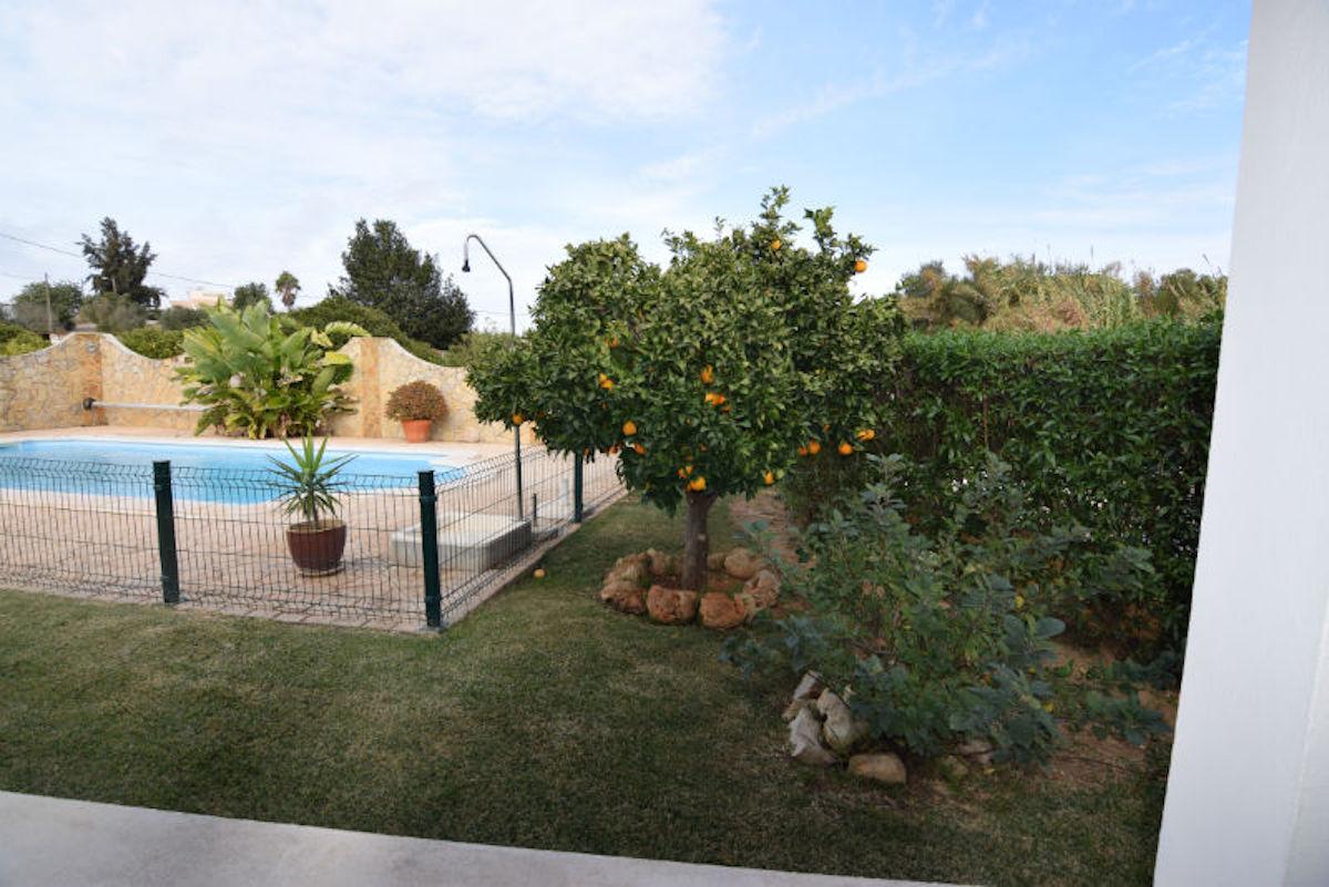 3 bedroom villa in Guia Algarve