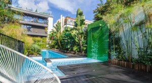 Appartement dans copropriété avec piscine et vue sur la rivière à Lisbonne