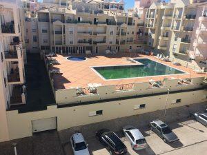 1 bedroom apartment in Armação de Pêra