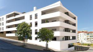 Magnifique appartement Horta do Galvão à Lagos