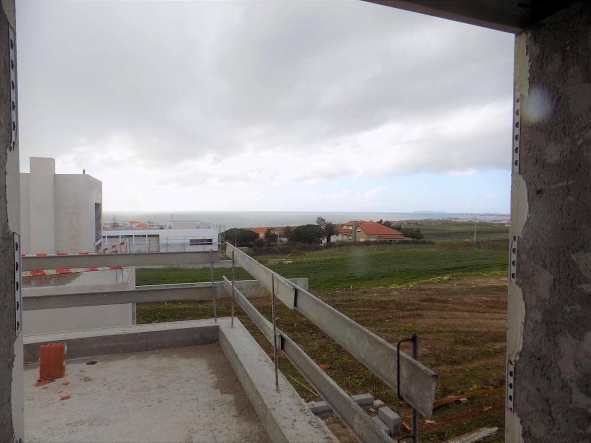 Design villas with sea views Peniche