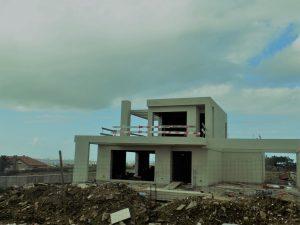 Design villas with sea views Peniche