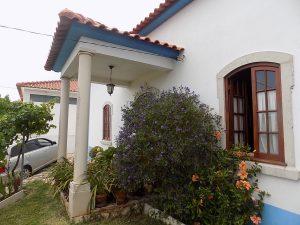 Traditional villa countryside views Torres Vedras