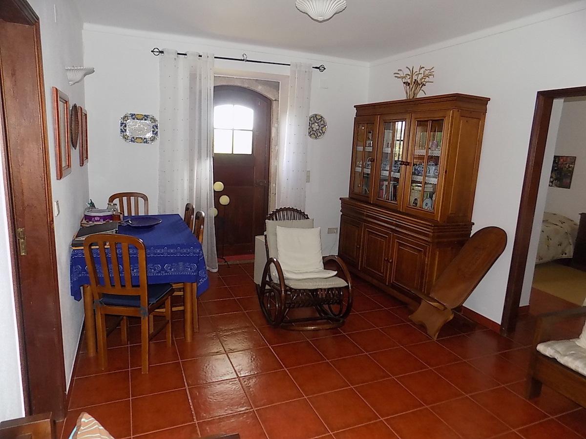 Traditional villa countryside views Torres Vedras