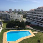 Apartment sale with sea views in Albufeira