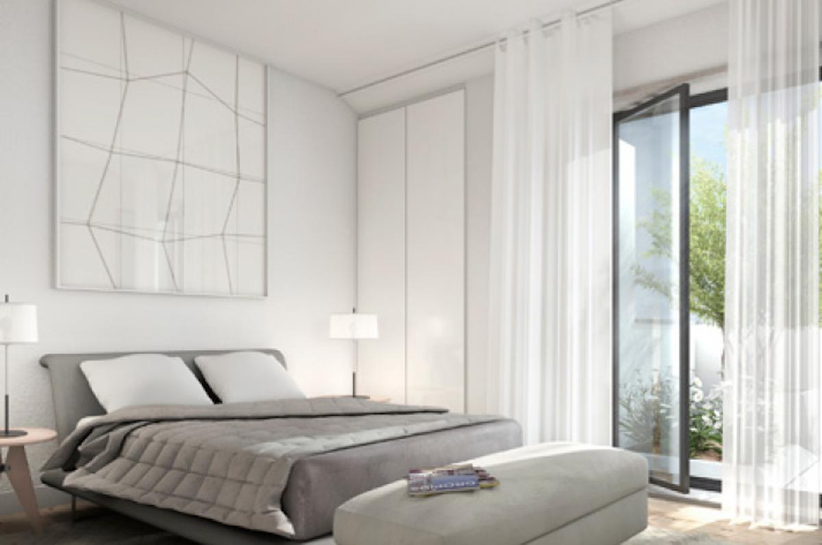 Appartements de 2 chambres à vendre à Sete Rios Lisbonne