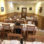 Restaurant in Lisbon beside Avenida de Liberdade for sale