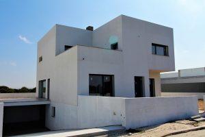 Modernist villa 10 minutes from the beach Caldas da Rainha