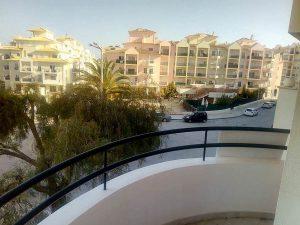 2 bedroom apartment in Armação de Pera Algarve