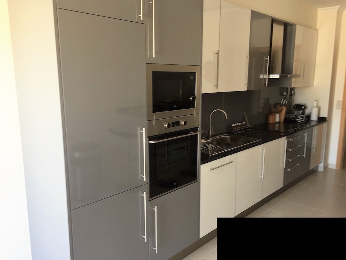 Modern apartment in Armação de Pêra Algarve