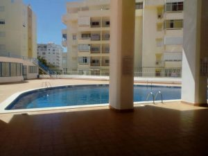 3 bedroom apartment in Armação de Pêra