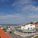 Duplex apartment with sea view for sale Areia Branca