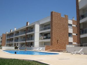 Modern 3 bedroom apartment for sale in Sao Martinho do Porto