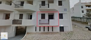 2 bedroom apartment beside the Oura beach Albufeira