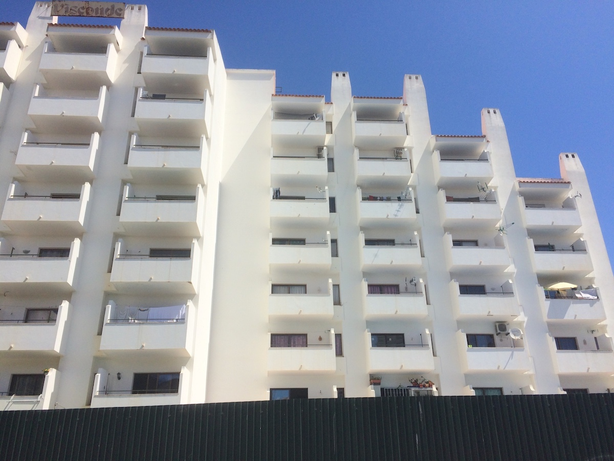 1 bedroom apartment in Monte Choro at great price
