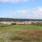 Plot for construction in Foz do Arelho Silver Coast