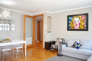 Magnificent 3 bedroom apartment in Alto dos Moinhos Lisbon