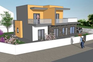 Maison de design moderne à vendre à Cadaval Conseil de Lisbonne