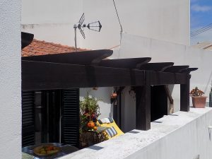Traditional House in the heart of the beach area