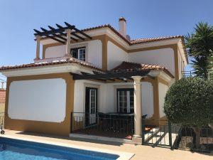 Maison / Villa à vendre en portugal par – Villas Luz Agence ...