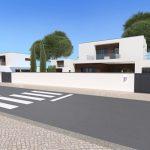 Fantastic detached townhouse a 5-minute walk from São Martinho do Porto