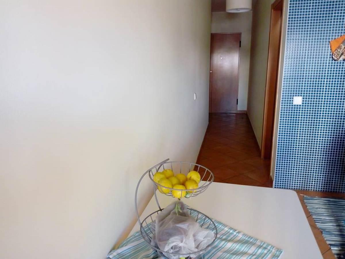 1-bedroom apartment in Armação de Pêra a few steps from the beach