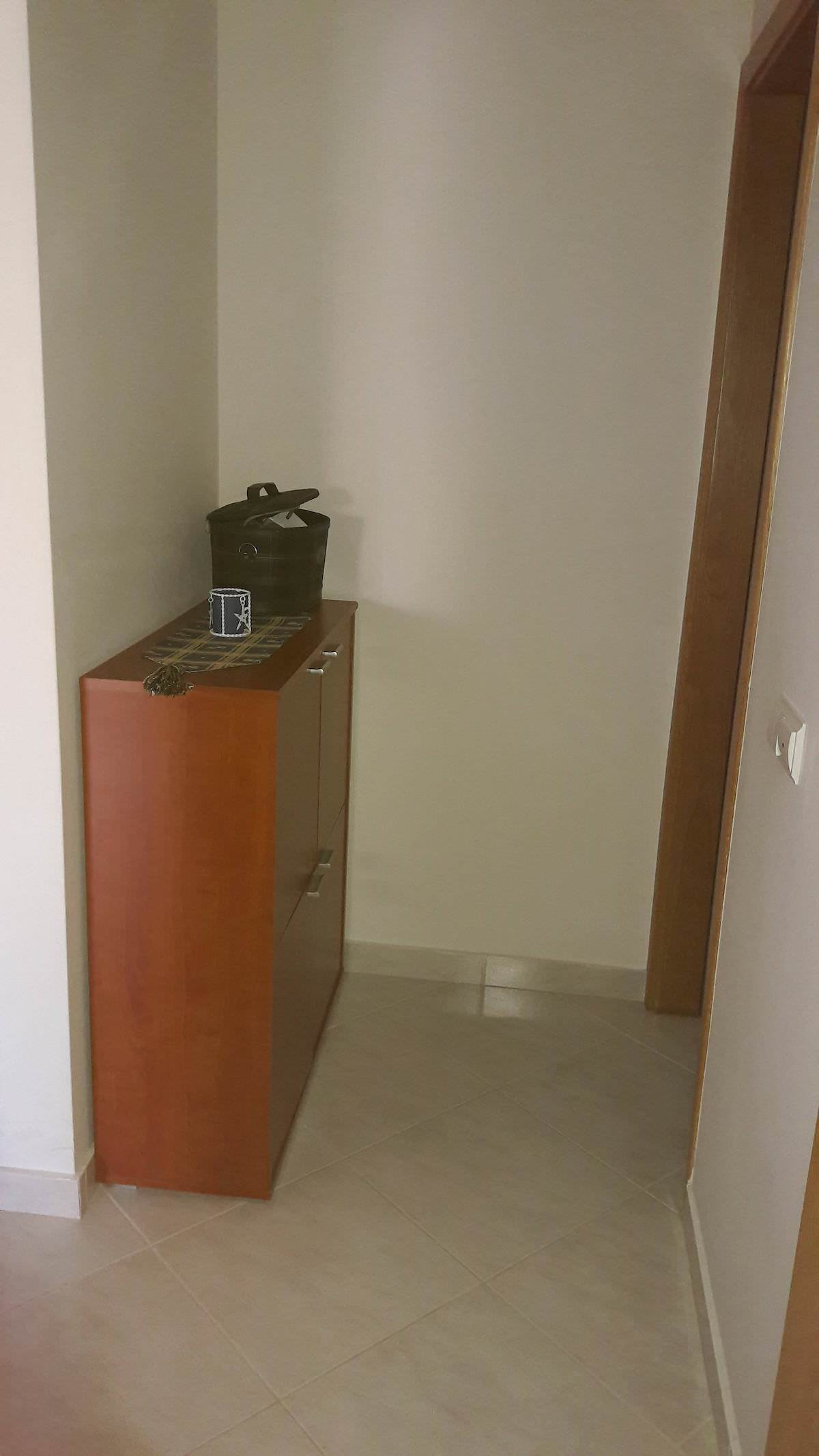 T1 Apartment in Armação de Pêra