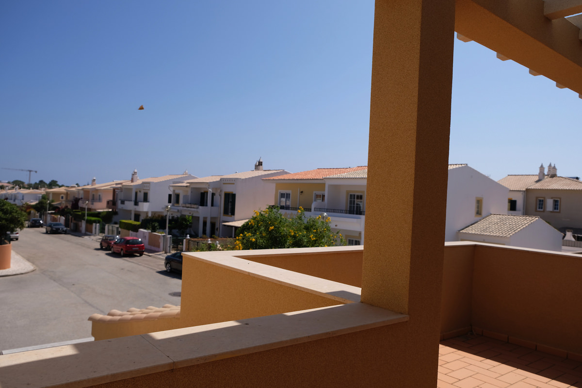 Excellent V3 + 1 Villa on Porto De Mós beach, Lagos