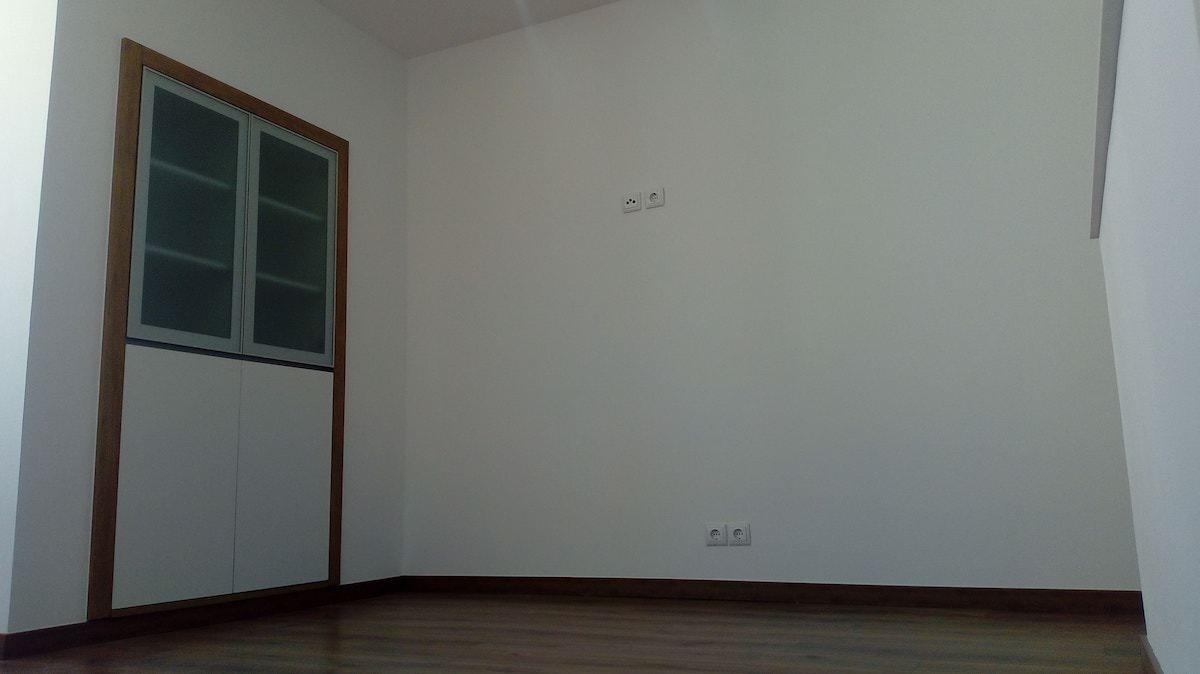 Fully renovated T1 apartment one step from the beach – Armação de Pêra