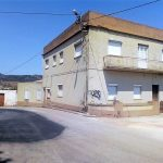 Refurbishment building in Algarve ideal for tourist accommodation
