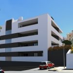3 bedroom apartment in condo Lagos Algarve