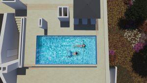 Appartement 3 chambres dans résidence Lagos Algarve